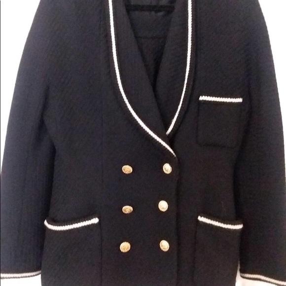 Authentic Chanel Suit Bundle